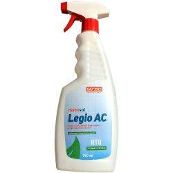 Sredstvo za dezinfekciju klima uređaja MABOSOL Legio AC 750ml