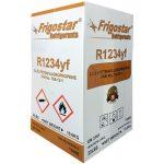 FRIGOSTAR R1234YF 10kg
