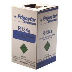 Freon R-134a Frigostar 13,6 kg.