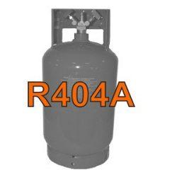 Hűtőközeg R-404A Frigostar 1 kg.