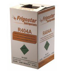 Freon R-404A Frigostar 10,9 kg.