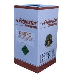 FRIGOSTAR R407C u povratnoj boci 10kg