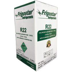 Freon R22 Frigostar 13,6kg