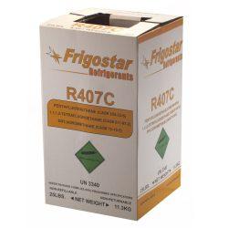 Freon R-407C Frigostar 11,3 kg