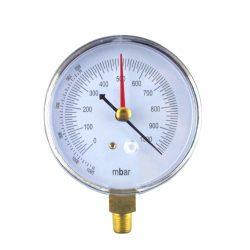 Vakummetar D=80mm