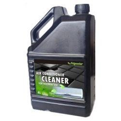 Tečnost za pranje i održavanje unutrašnjih jedinica klima uređaja 4 lit.