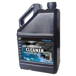 Tečnost za pranje i održavanje spoljašnjih jedinica klima uređaja 4 lit.