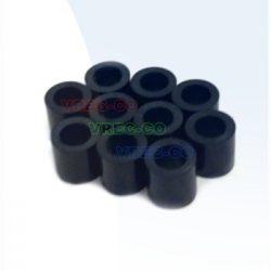 Töltőcső tömítés 1/4 Gumi (10 db/csomag)