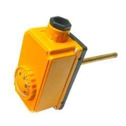 Cevni termostat sa cevnom košuljicom VPR90 GE