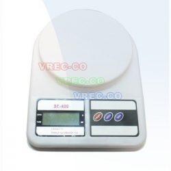 Digitalna vaga SF-400 (5kg)