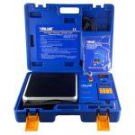 Digitális mérleg Value VES-100B (100kg)