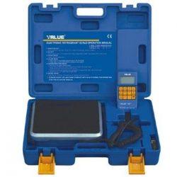 Digitális mérleg (100kg)  Value VES-100A