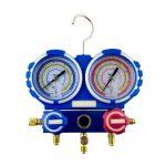 Manometarska baterija  VALUE VMG-2-R410A-04