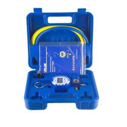 Digitalna manobaterija VALUE VDG-S1 za 9 vrsta rashladnih gasova