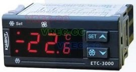 Termostat digtalni  ETC-3000   230V