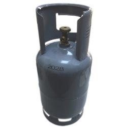 Újratölthető 1 csapos palack 12.3L
