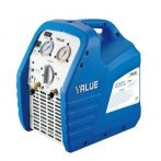 Rekuperator VRR-12L-R32 Value