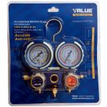 Manometarska baterija  VALUE VMG-2-R22-B-02 ( ø68mm )