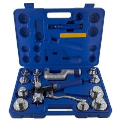 Hidraulični alat za proširivanje i kalibraciju bakarnih cevi VHE-42BM Value