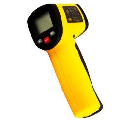 Hőmérő Infra/lézer Digitális HT-320 ( Pisztoly )