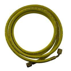 """Cev za punjenje 1/4"""" SAE  2500mm  (žuta)"""