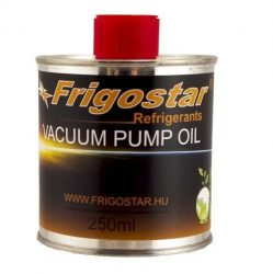 Ulje za vakum pumpu Frigostar  250ml