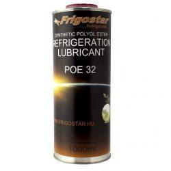 Ulje za rashladne sisteme Frigostar POE 32 / 1 lit.