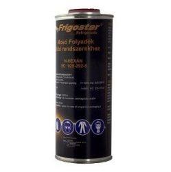 Sredstvo za čišćenje rashladnih sistema N-Hexan 1 lit. (zapaljiv)