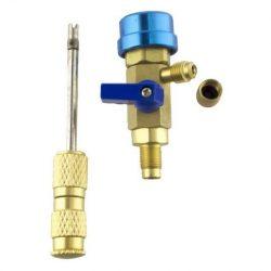 Ventil za vađenje iglice ventila za auto klimu za niski pritisak (TLVC 138L)