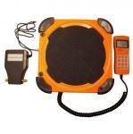 Digitalna vaga  LMC-300 Frigostar 100kg sa el. magnetnim ventilom