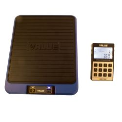 Digitalna vaga Value 100kg VRS-100I-01 Bluetooth
