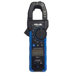 Mérőműszer dig. lakatfogó VMC-1 VALUE