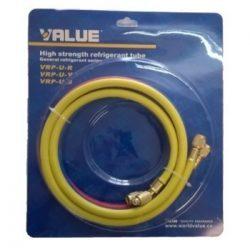 Set creva za R410A bez ventila 1500mm Value (3kom)