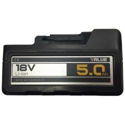 Litijumska baterija za vakum pumpu