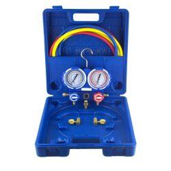 Manometarska baterija VALUE VMG-2-R410A-02 (set)