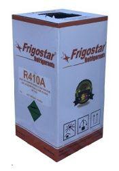 FRIGOSTAR R410A u povratnoj boci 10kg