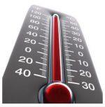 Termostati, termometri